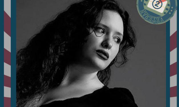 Michelle Nessk – WIHM 2019