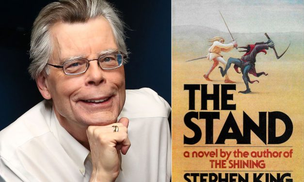 Stephen King's 'The Stand' Slated for CBS Debut