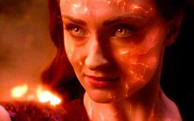 The new X-Men: Dark Phoenix trailer is straight fire