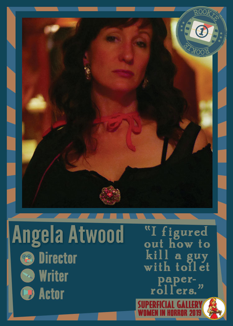 Angela Atwood - WIHM 2019 - Superficial Gallery