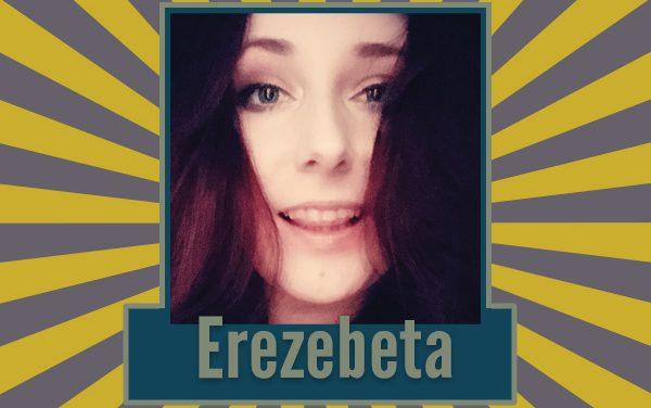 Erezebeta – Woman in Horror Streamer 2019