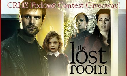 Season Two Begins with The Lost Room!