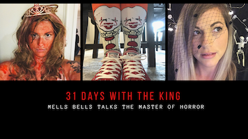 31 Days with the King YouTube Series – Episode 31: Doctor Sleep