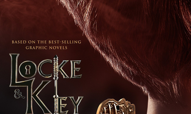 CRHS Socie-TRY Number 1 – Locke & Key