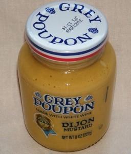 Lying, sneaky little mustard.