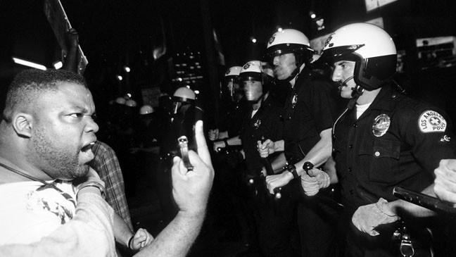 L-A-Riots