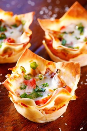 spicy-italian-ham-and-cheese-cup