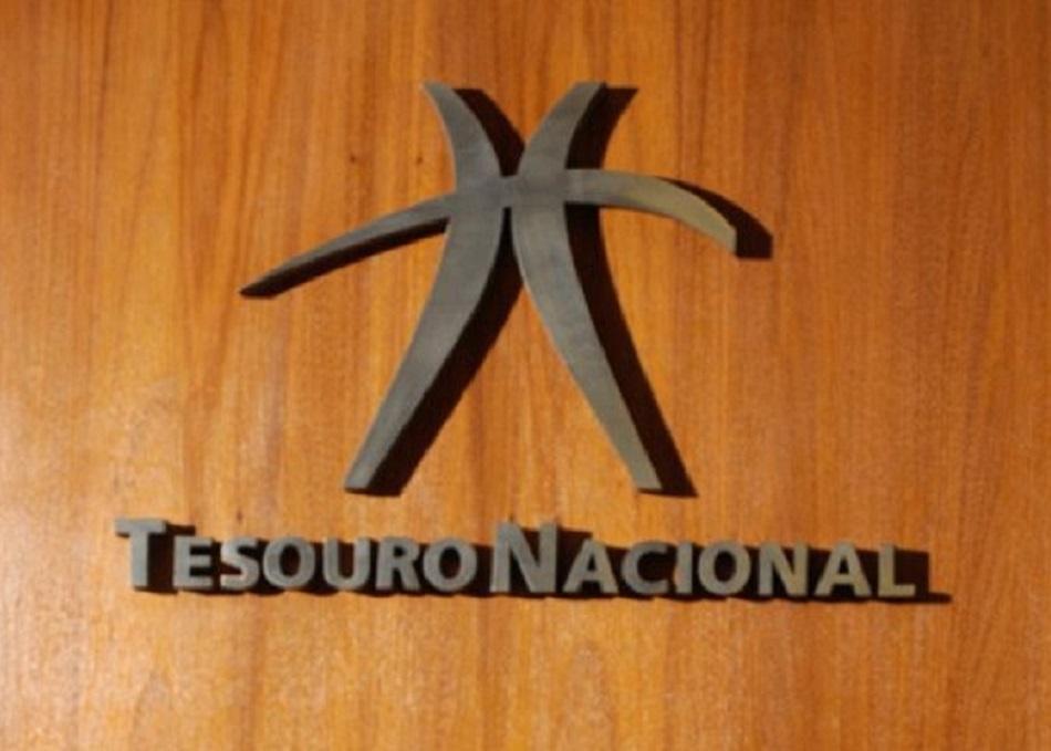 tesouro nacional - 1