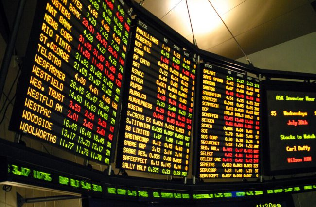Investir em ações: 7 coisas que você deveria saber!