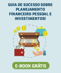 Guia de Planejamento Financeiro Pessoal e investimentos