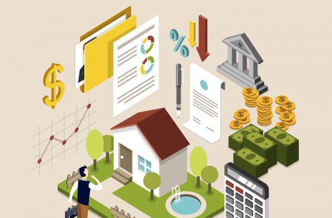 Saiba como funcionam os fundos imobiliários