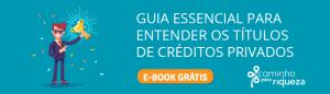 capa ebook isenção fiscal titulos de credito privado