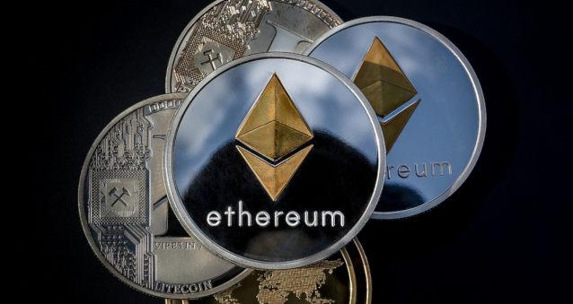 ethereum-criptomoeda