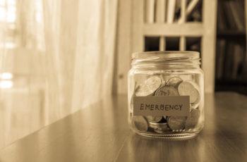 fundo de emergencia
