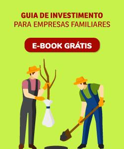 ebook guia de investimento para empresa familiar