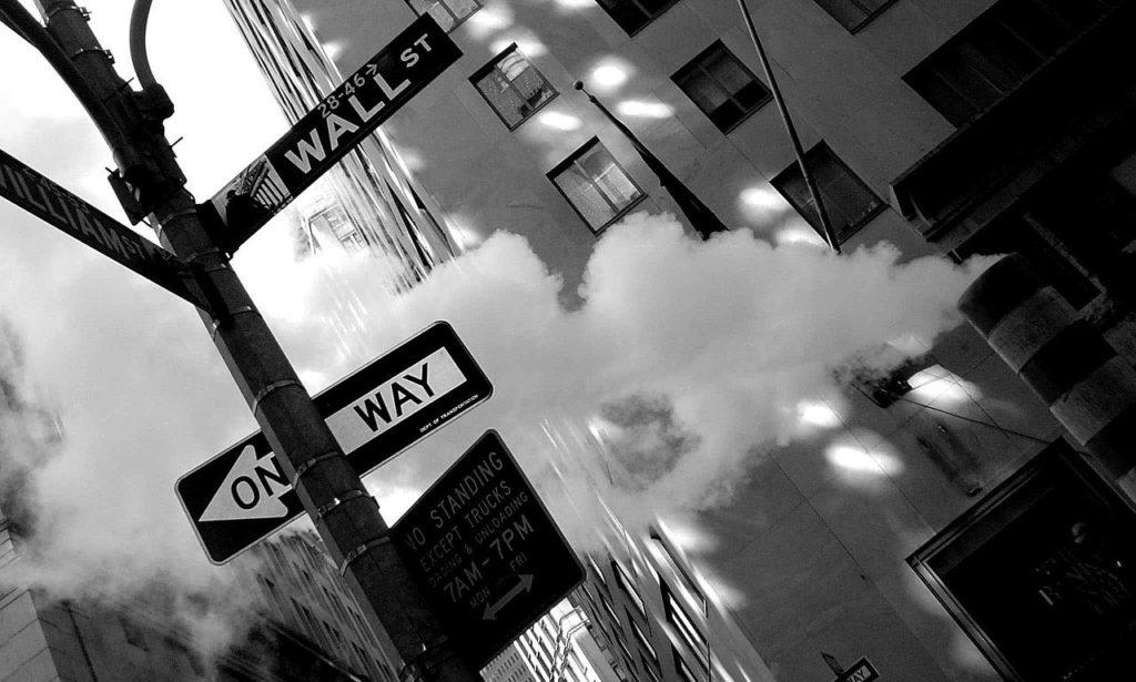 Wall-Street benjamin Grahan