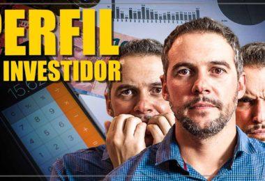 perfil de investidor - pode fazer voce perder ou ganhar dinheiro
