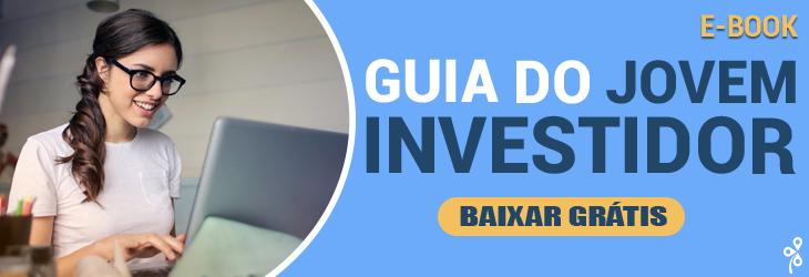 guia do jovem investidor