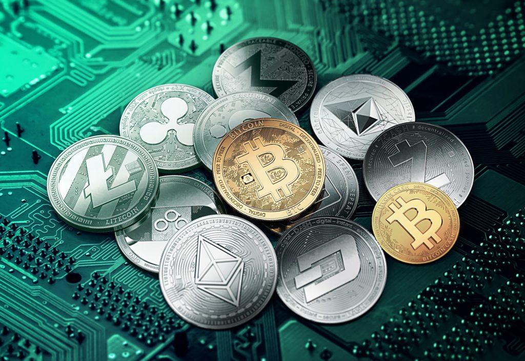 Criptomoeda-bitcoin-litecoin-monero