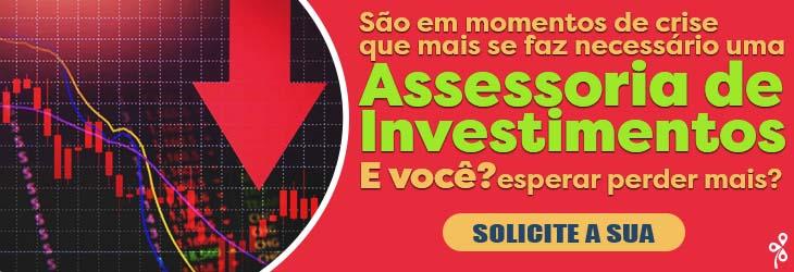 Assessoria de Investimentos - Crise 1