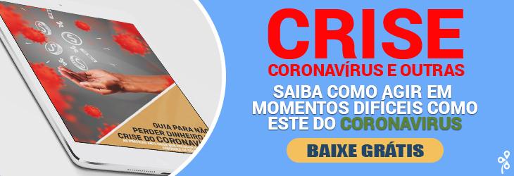 Crise Coronavírus retangular