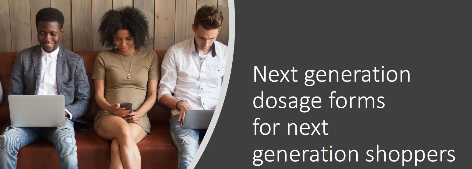 Webinar On Demand - Next Generation Dosage Forms for Next