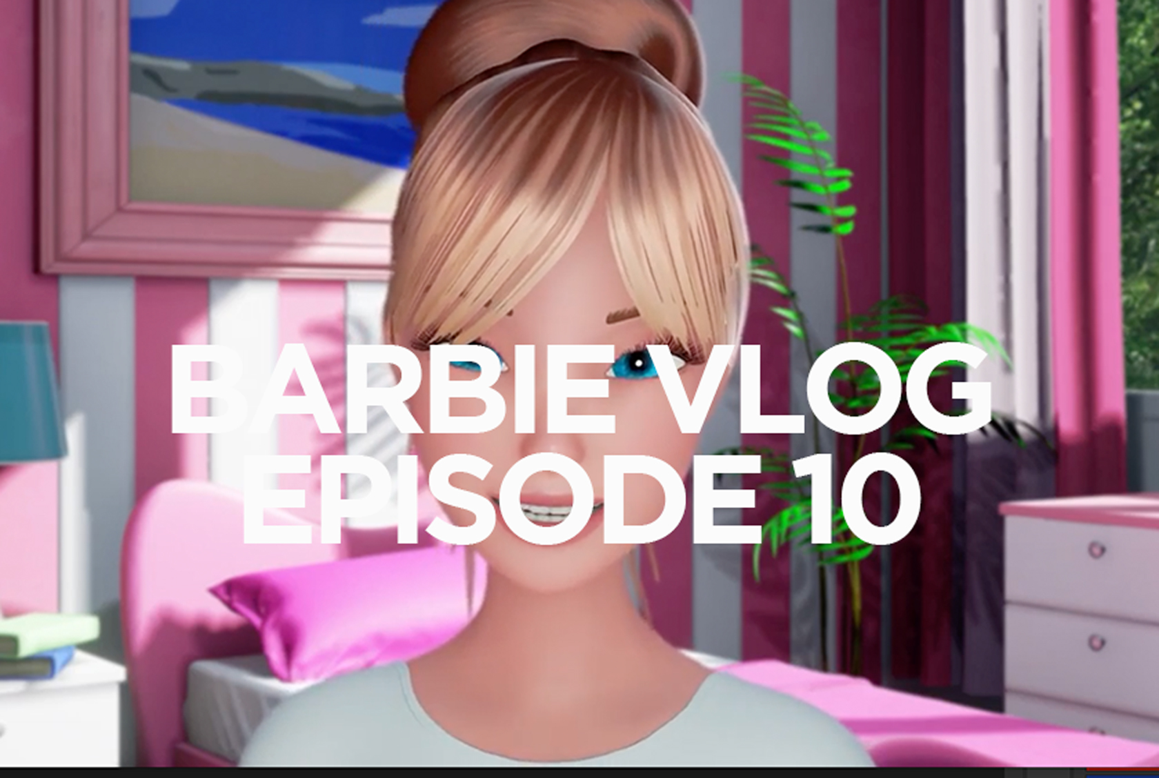 BARBIE VLOG EPISODE 10