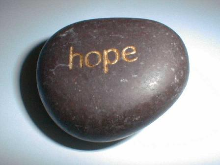 Where Can We Find True Hope?
