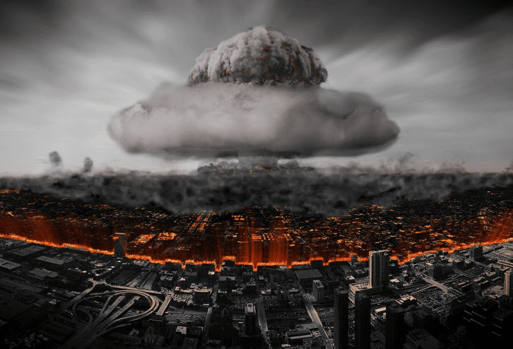 Are Nuclear War and Armageddon Coming Soon?