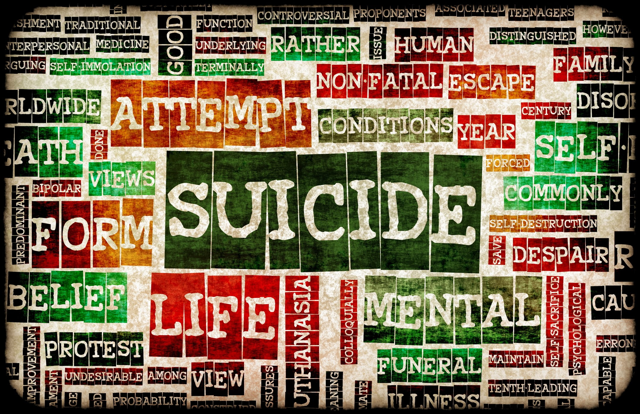 Is Suicide an Unforgivable Sin?