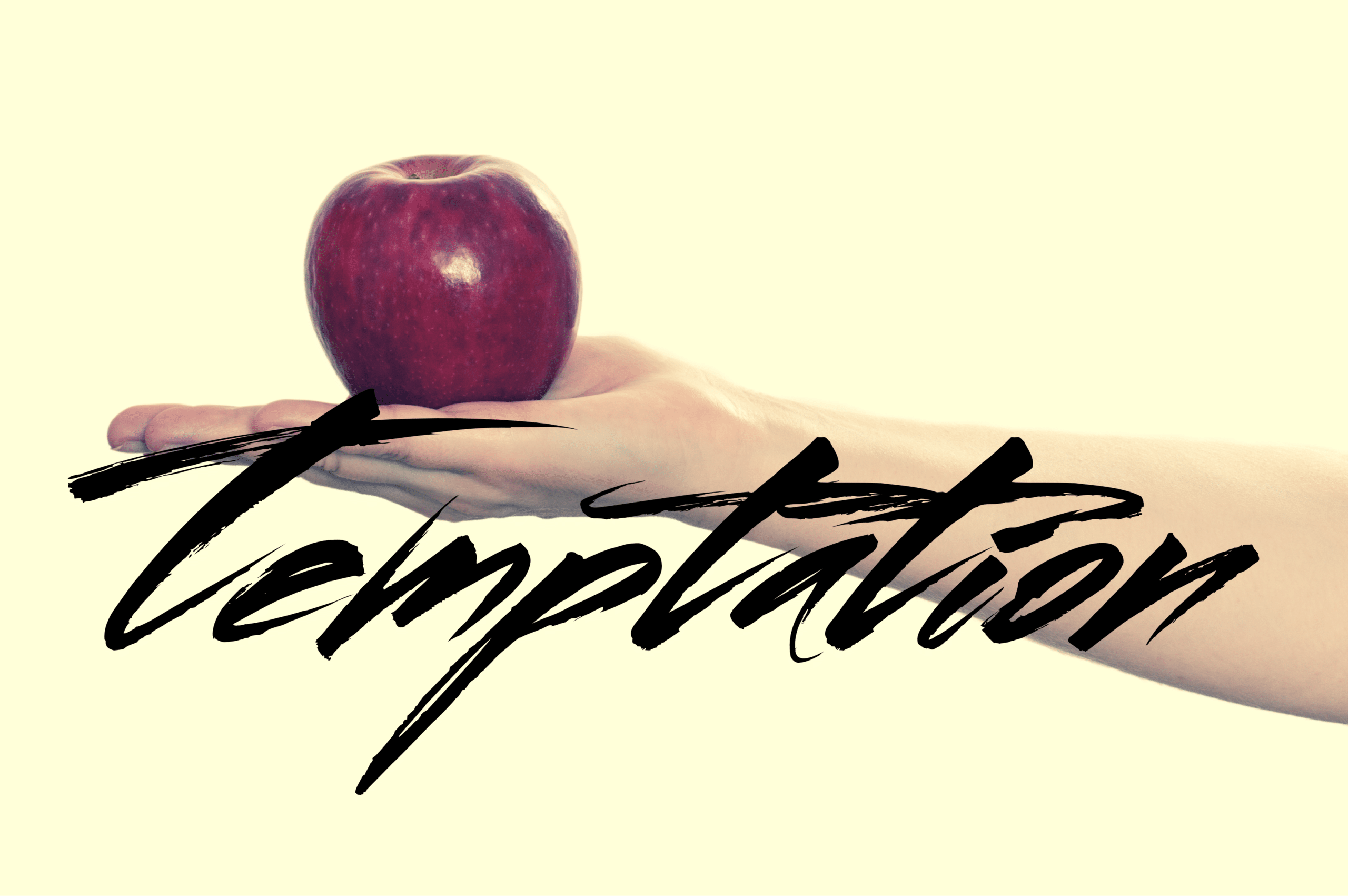 How Do I Deal With Enticing Temptations?