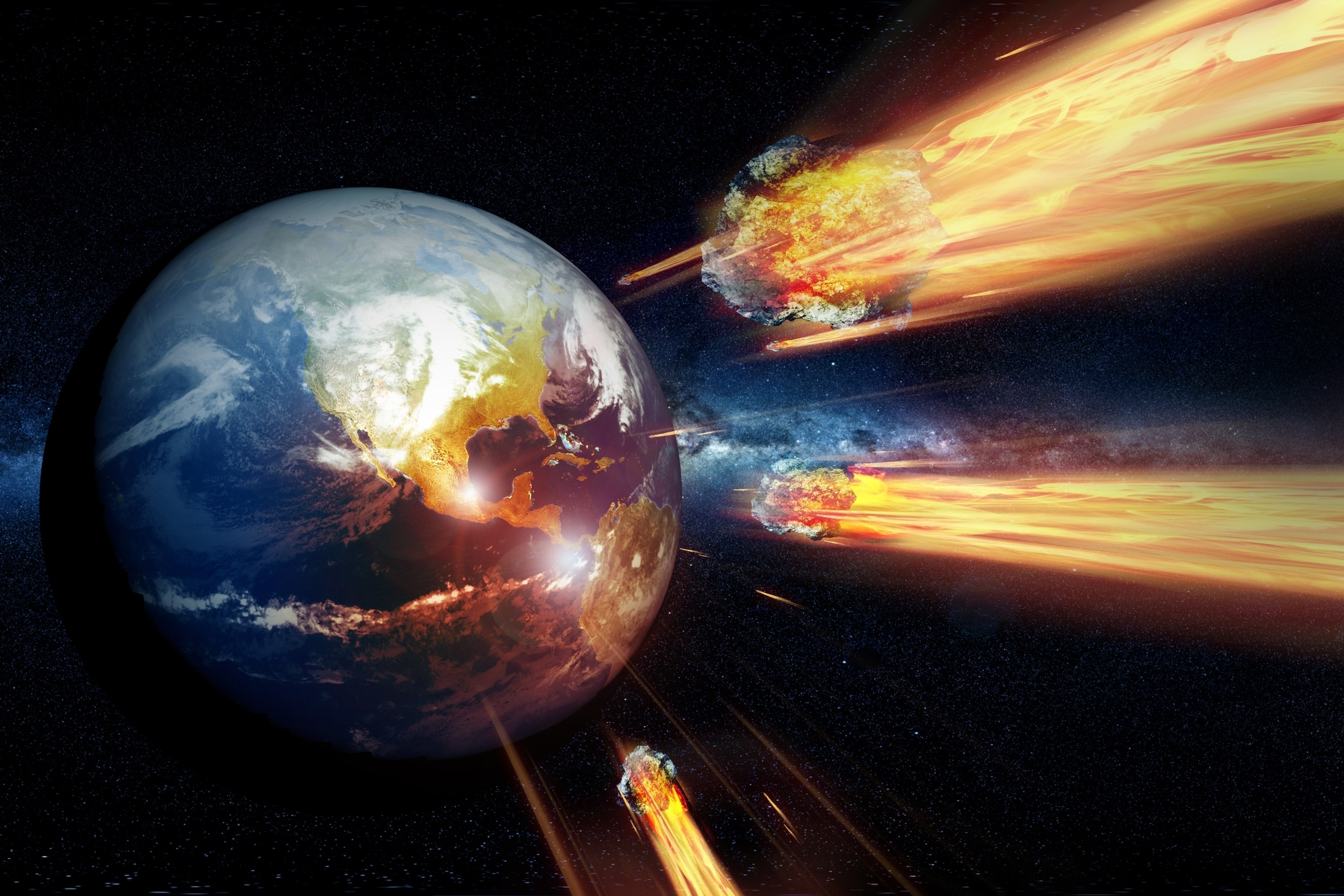 VIDEO:  CQ BIBLE 101 – What's Going to Happen at the End of the World?