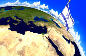 The unique role of Israel in the world