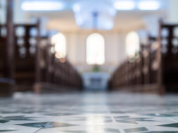 spiritual leadership in church