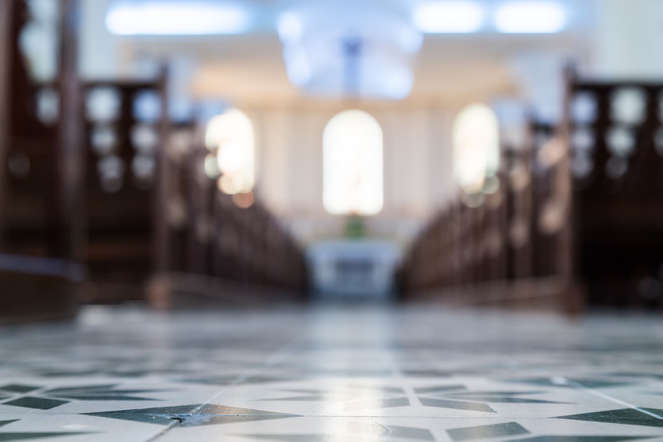 Have You Lost Faith in Your Spiritual Leaders?