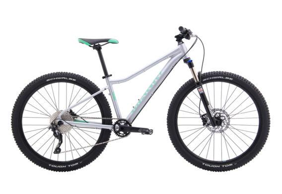 Mountain Hardtail Marin Bikes