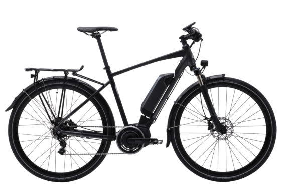 Marin Bikes 2017 San Rafael Dse