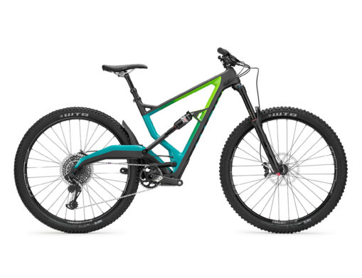 Most Expensive Mountain Bike >> Mountain Full Suspension Marin Bikes
