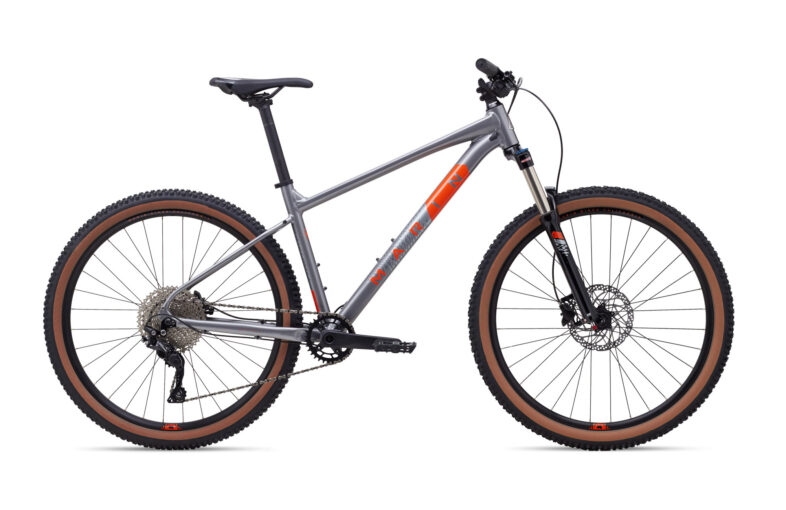 Marin Bobcat Trail 5 Mountain Bikes