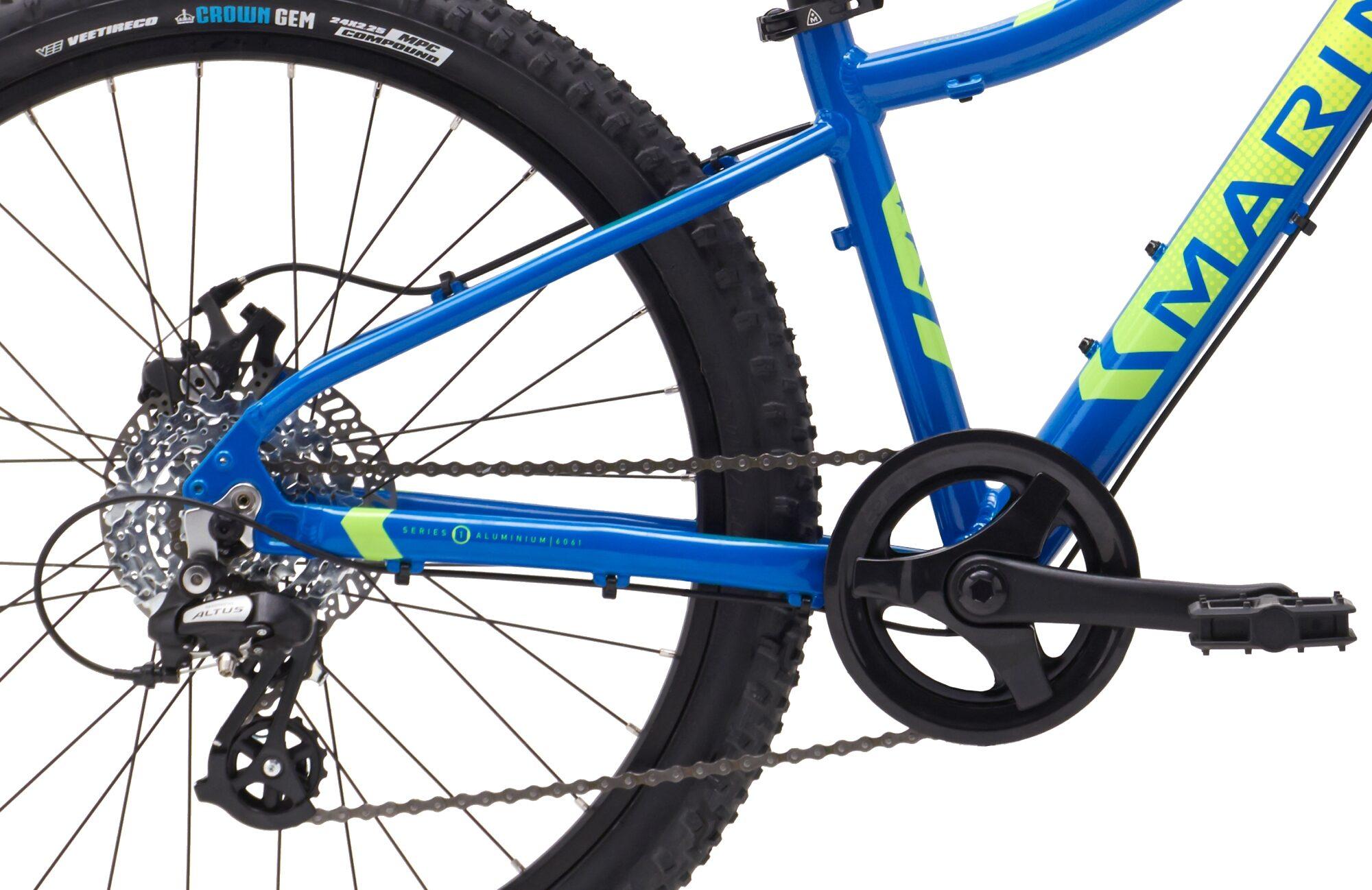 Bayview Trail 24 Marin Bikes