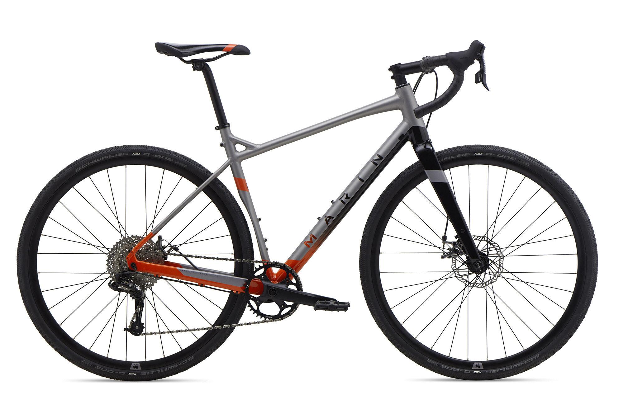 2020 Gestalt X10 | Marin Bikes