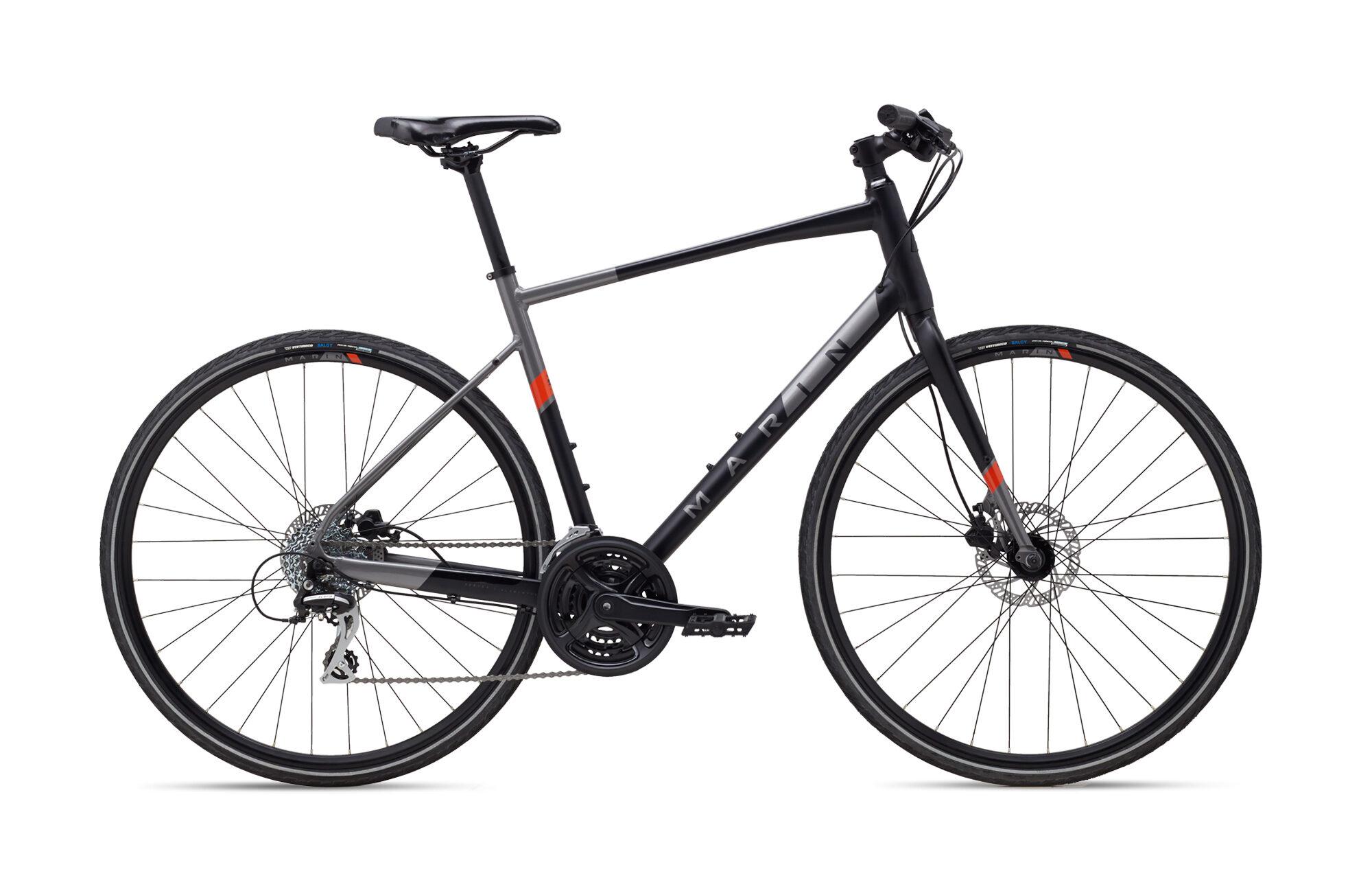 2021 Fairfax 2 Marin Bikes
