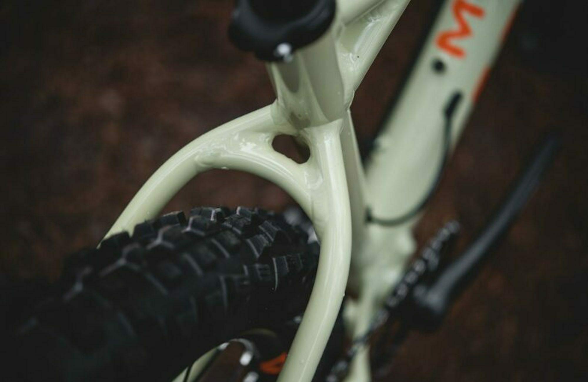 2019 San Quentin 3 | Marin Bikes