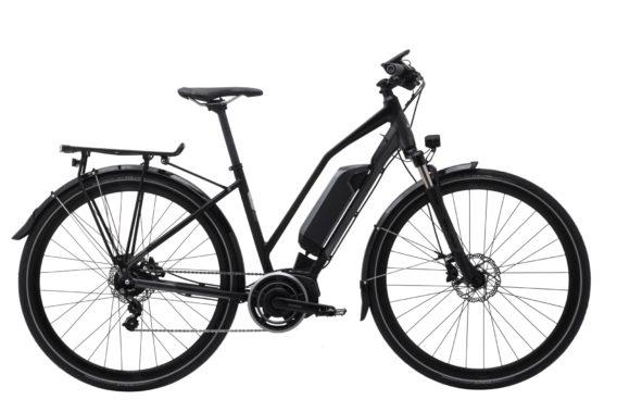 Marin Bikes 2017 San Anselmo Dse