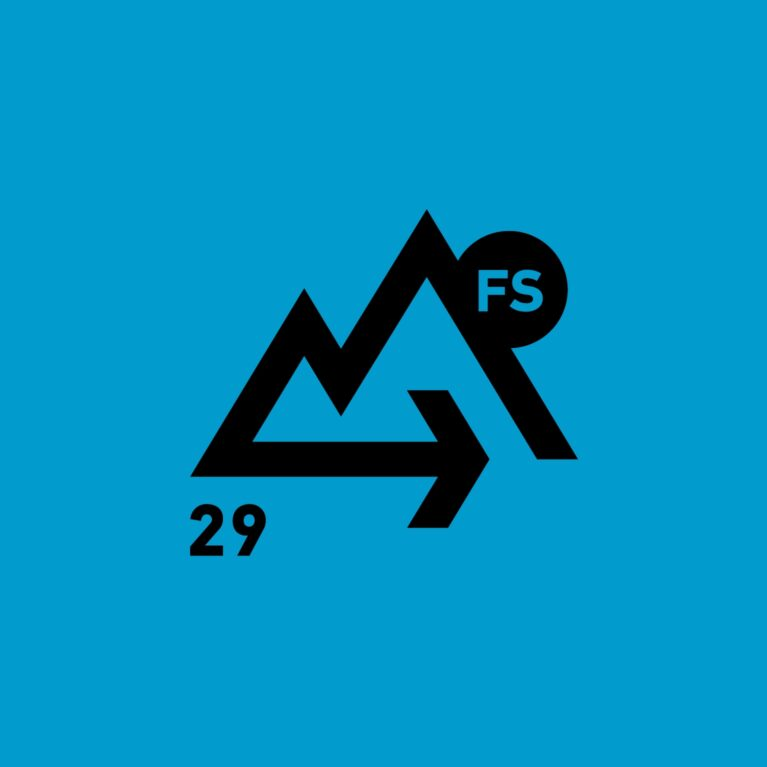 Trail 29 Tech Icon