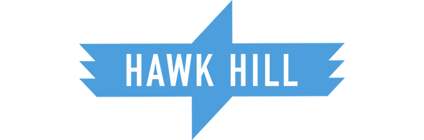 Marin Hawk Hill