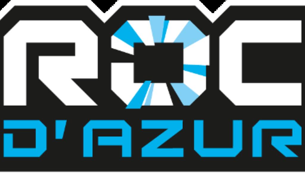 Roc Azur Logo Q 1