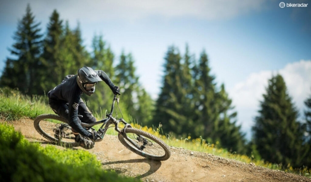 Alpine Trail 7 First Ride Review, via Bikeradar | Marin (en)