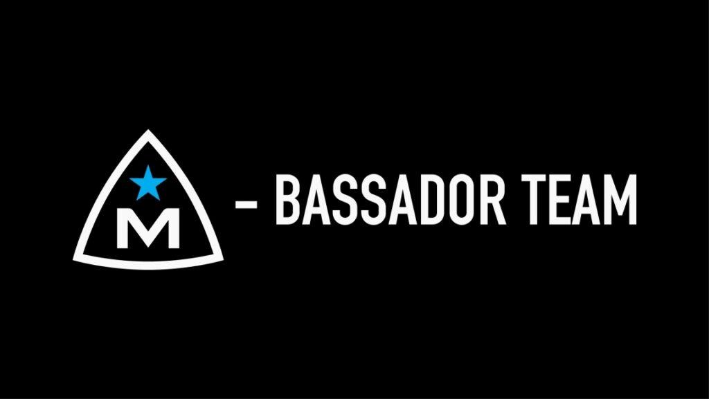 M-Bassador Team