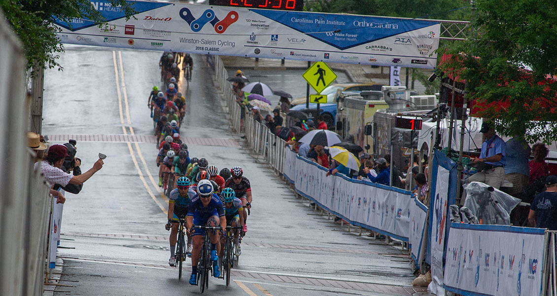 USA Cycling announces the 2019 Pro Road Tour includes 18 | USA Cycling